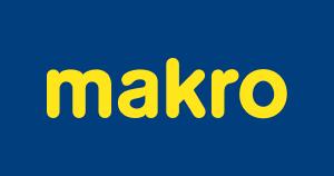 Makro's logo